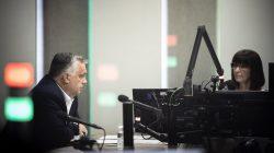 Kiemelt kép a Orbán Viktor: A rezsiharc eredményeit meg kell védeni című hírhez